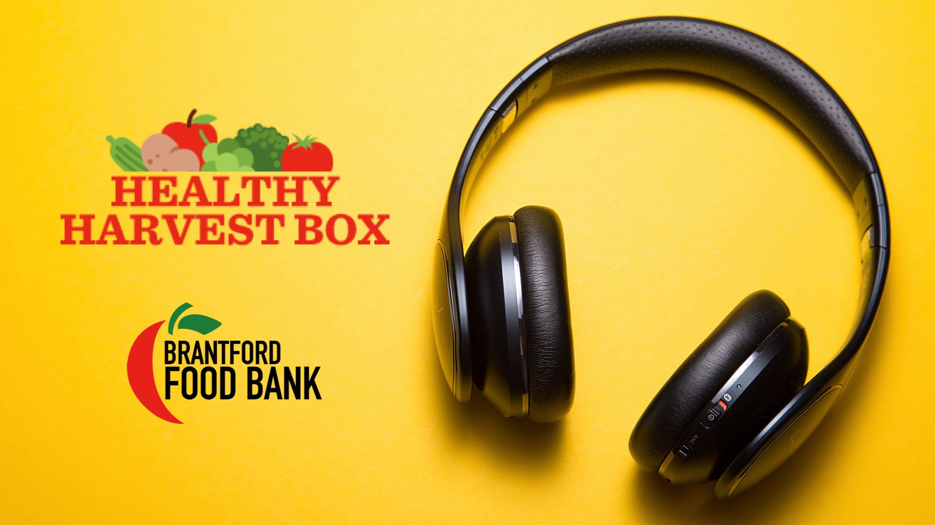 Healthy Harvest Box _ Something to Talk About _ Live to Air Podcast