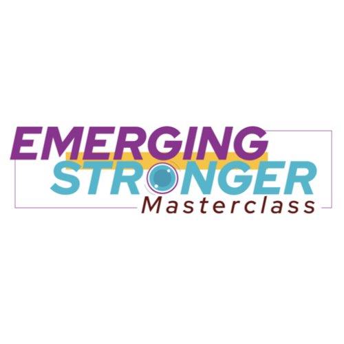 Emerging Stronger Masterclass Network